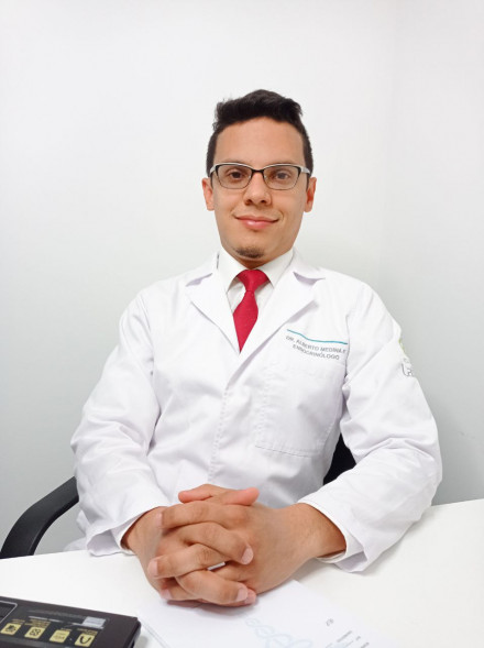 Alberto Medina Fernández