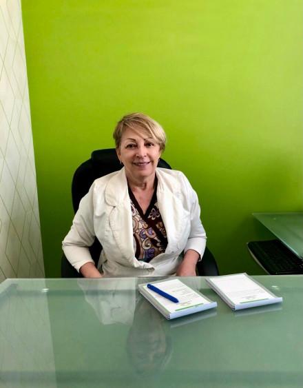 Miriam Madrid