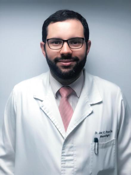 Jose R. Perozo Ron