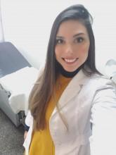 Grecia Morillo Marquez